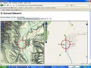 katonai térkép letöltés II. katonai felmérés kereshető térképe | viamap.hu katonai térkép letöltés
